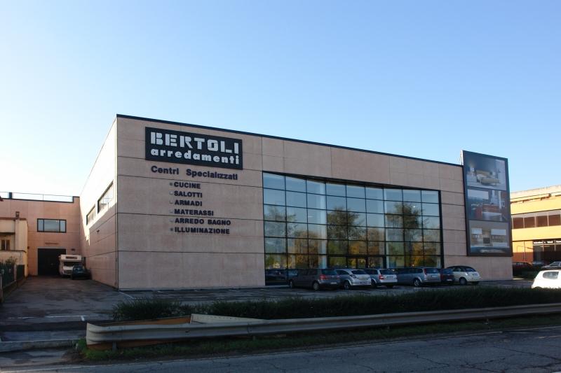 Cooperativa di costruzioni modena edilizia for Bertoli arredamento